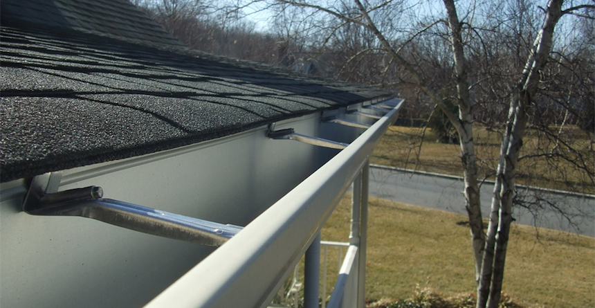 Seamless Gutter Contractors