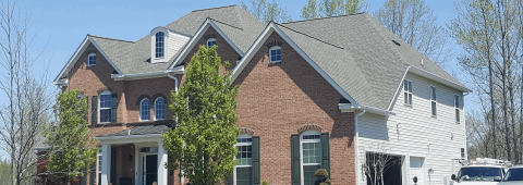 Get A New Roof For $99/mo
